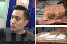 Triệt phá đường dây sản xuất ma túy quy mô lớn của Việt kiều Pháp
