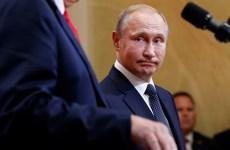 Ông Putin: Tòa án quyết định Nga có can thiệp bầu cử Mỹ hay không