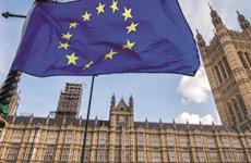 Hạ viện Anh thông qua luật Thuế quan, thêm thành viên nội các từ chức