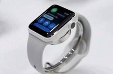 Apple Watch, đồng hồ FitBit có thể bị Mỹ đánh thuế nhập khẩu cao