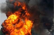 Đánh bom vào nhà thờ Hồi giáo ở Nigeria, ít nhất 8 người chết