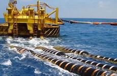Google công bố dự án cáp quang xuyên Đại Tây Dương dài hơn 6.000km