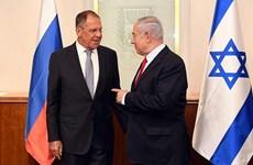 Thủ tướng Israel khước từ đề nghị của Nga về vấn đề Syria