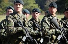 Argentina cho phép quân đội tham gia đảm bảo an ninh trong nước