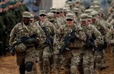 Người dân Đức tin rằng châu Âu không cần hỗ trợ quân sự từ Mỹ