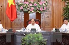 Thủ tướng: Truy đến cùng các container phế liệu nhập khẩu vô thừa nhận