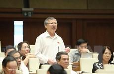 Phê chuẩn kết quả bầu Trưởng đoàn đại biểu Quốc hội tỉnh Đồng Nai