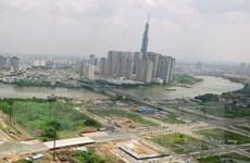 Thành phố Hồ Chí Minh muốn gộp 3 quận thành đô thị sáng tạo