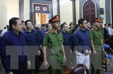 Viện Kiểm sát đề nghị mức án cao nhất với Phạm Công Danh