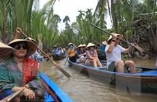 Khách quốc tế đến du lịch Việt Nam tăng mạnh trong 7 tháng qua