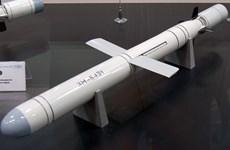 Nga có thể cung cấp tàu chiến trang bị tên lửa Kalibr cho Ấn Độ
