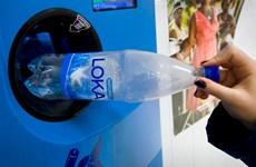 Kinh nghiệm tái chế vỏ chai nhựa ở Na Uy có thể áp dụng tại Việt Nam?