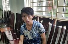 Khởi tố đối tượng vận chuyển 26 bánh heroin từ Hòa Bình về Hà Nội