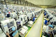 Xác định những giải pháp đẩy mạnh cơ cấu lại nền kinh tế Việt Nam