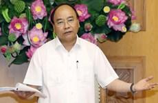 Thủ tướng: Đổi mới cách nghĩ, cách làm để đổi mới mô hình tăng trưởng
