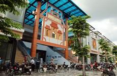 Đưa vào hoạt động chợ hiện đại nhất thành phố Vĩnh Yên