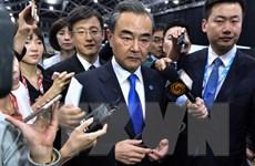 Trung Quốc sẵn sàng hợp tác để bảo vệ thỏa thuận hạt nhân Iran