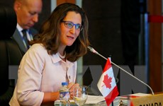 Canada mong muốn được tham dự Hội nghị Cấp cao Đông Á