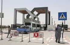 Ai Cập mở cửa khẩu Rafah với Dải Gaza nhân lễ hành hương Hajj