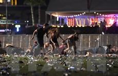 Mỹ công bố báo cáo cuối cùng về vụ thảm sát kinh hoàng ở Las Vegas