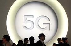 Mỹ đang bị bỏ xa phía sau Trung Quốc trong cuộc đua mạng 5G