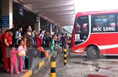 Hà Nội xây bến xe Yên Sở: Thành phố nói hợp lý, chuyên gia lo lãng phí