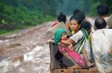 Vỡ đập thủy điện tại Lào: Quan trọng là tạo dựng niềm tin cho xã hội