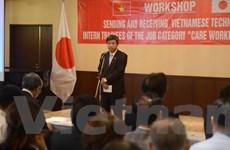 Phái cử thực tập sinh hộ lý sang Nhật: Nhu cầu cao nhưng nhiều rào cản