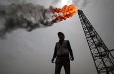 Giá dầu tăng do lo ngại Mỹ áp đặt trừng phạt nhằm vào Iran