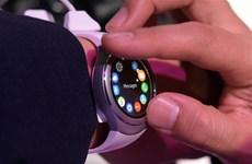 Samsung bị mất vị trí thứ hai trên thị trường đồng hồ thông minh