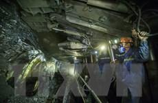 Tụt đổ lò than ở Quảng Ninh làm 2 công nhân bị vùi lấp