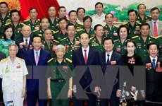 Doanh nhân cựu chiến binh tích cực tham gia phát triển kinh tế-xã hội