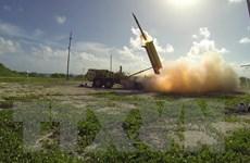 Mỹ đã triển khai hơn 250 hệ thống phòng thủ tên lửa các loại
