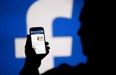 Facebook đang là trình duyệt web phổ biến thứ ba ở Mỹ