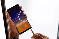 4 thông báo lớn nhất từ sự kiện ra mắt Samsung Galaxy Note 9