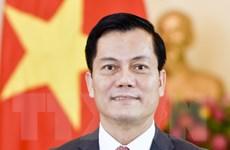 Đối tác Toàn diện Việt Nam-Hoa Kỳ được duy trì đà phát triển mạnh mẽ
