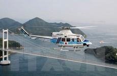 Vụ mất tích máy bay ở Nhật Bản: Chính quyền xác nhận 2 người tử vong