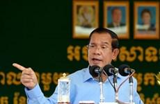 Tin tặc tấn công trang Facebook của Thủ tướng Hun Sen và tung tin giả