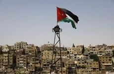 Jordan truy quét mạng lưới tiến hành đánh bom lực lượng an ninh