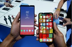 Người tiêu dùng vẫn hào hứng iPhone 2018 hơn Galaxy Note 9
