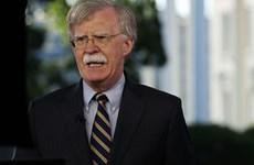 Giới chức Mỹ và Thổ Nhĩ Kỳ tìm cách tháo gỡ bế tắc ngoại giao