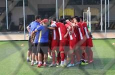 Ban tổ chức ASIAD đăng nhầm danh sách đội tuyển Olympic Việt Nam
