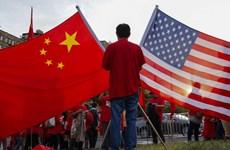"""Chính quyền Mỹ phủ nhận thay đổi chính sách """"Một Trung Quốc"""""""
