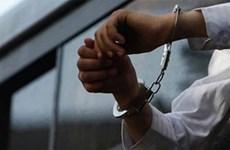 Bắt giữ đối tượng nghiện ma túy gây thương tích cho bé 3 tuổi