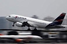 Hàng không Chile, Đức náo loạn vì các đe dọa máy bay cài chất nổ