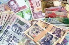 Căng thẳng thương mại Mỹ-Trung khiến đồng nội tệ nhiều nước mất giá