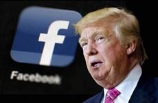 """Ông Trump: """"Rất nguy hiểm"""" khi Twitter, Facebook tự quản lý nội dung"""