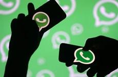 WhatsApp cam kết ra công cụ chống lan truyền tin thất thiệt