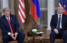 Đâu là nút thắt khó gỡ trong quan hệ đầy sóng gió Mỹ-Nga?