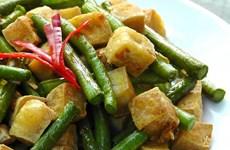 """Thực phẩm chay: Thị trường còn nhiều """"đất"""" với doanh nghiệp Việt"""